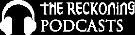The Reckoning Logo